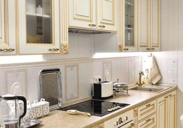 бытовая техника для классической кухни