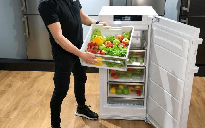 как правильно выбрать холодильник и какой фирмы
