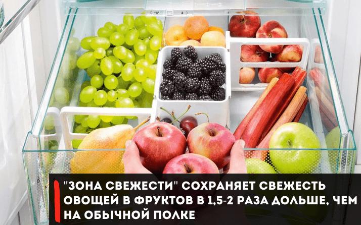как правильно выбрать оптимальный холодильник