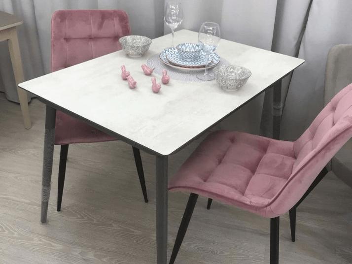 какой стол выбрать для кухни из МДФ
