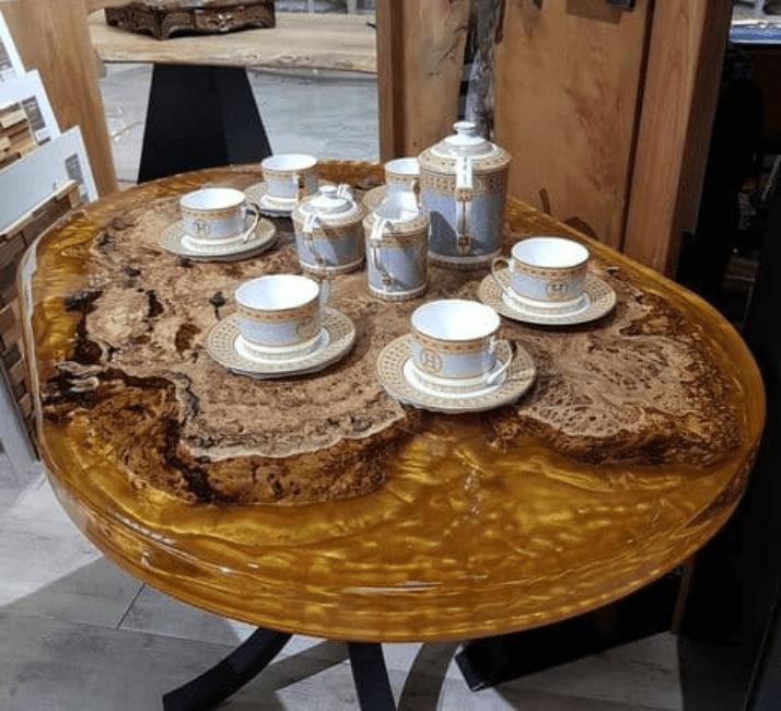 какой формы стол выбрать для кухни