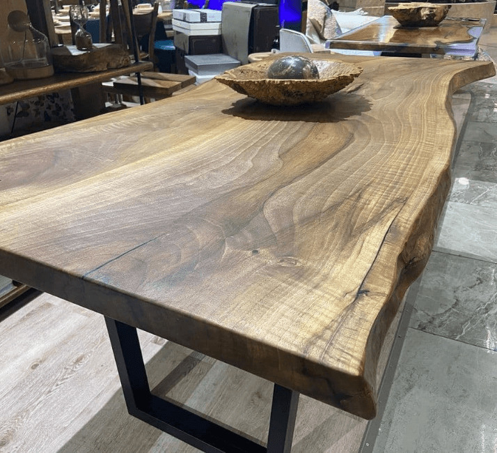 какой деревянный стол выбрать для кухни