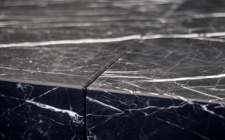 столешница мраморная марквина черный мрамор